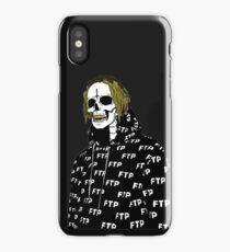 Undead Scrim Suicideboys altered  iPhone Case