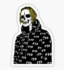 Suicide Boy Stickers Redbubble