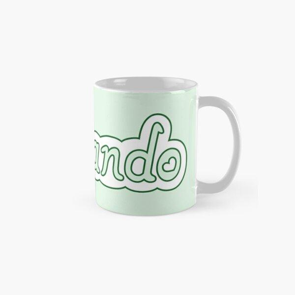 Husbando Classic Mug