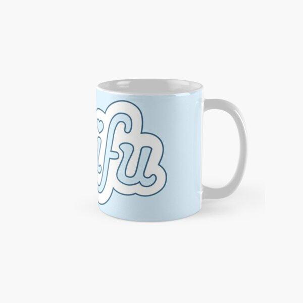 Waifu Classic Mug