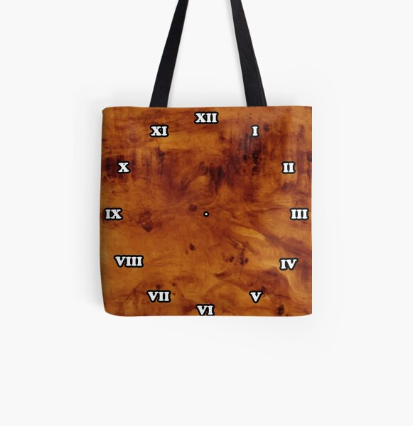 Pale color, pale, color,  light, pallid, faint, wan, white All Over Print Tote Bag