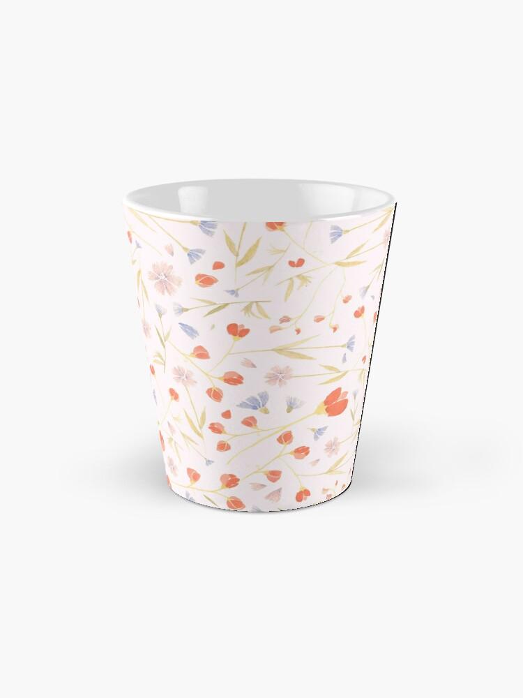 Alternate view of W/LDFLOWERS Mug