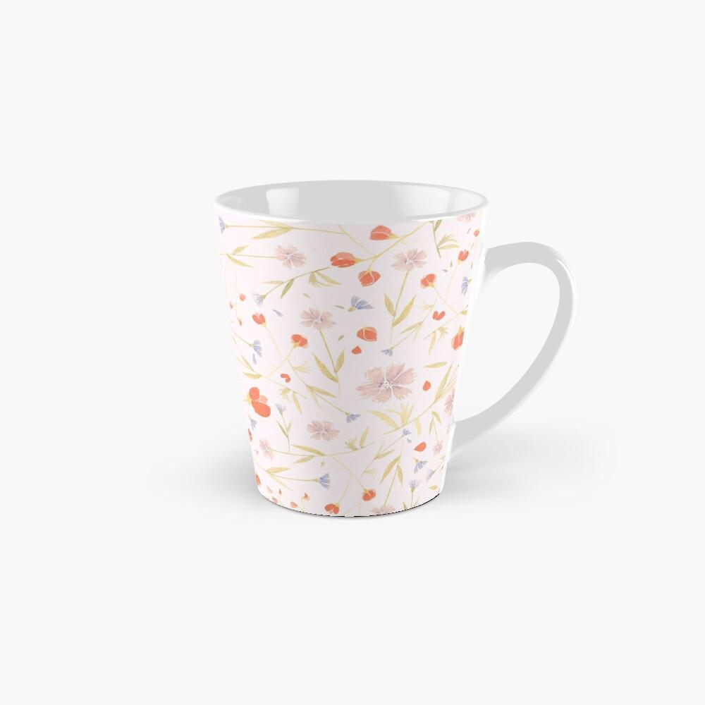 W/LDFLOWERS Mug