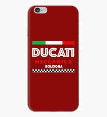 DUCATI 2 iPhone Case