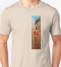 Marines Wall Unisex T-Shirt