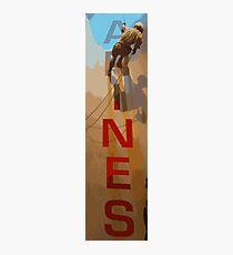 Marines Wall Photographic Print
