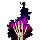Hand Of Evil  by revedamour