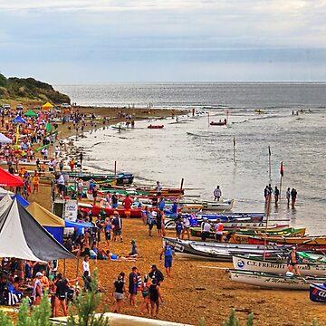 Anglesea at its best by janjuc