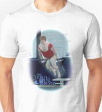 Just Do Your Best – Uni Revue Unisex T-Shirt