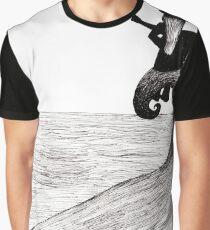 roentgen.Haido Graphic T-Shirt