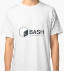 Linux Bash Classic T-Shirt