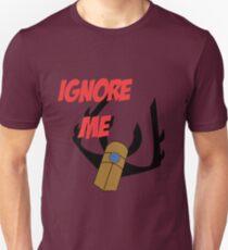 IGNORE ME - Grand Galactic Inquisitor  Slim Fit T-Shirt
