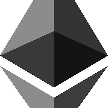 Ethereum by tamagothings
