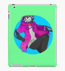 The Pyrocynical Effect iPad Case/Skin
