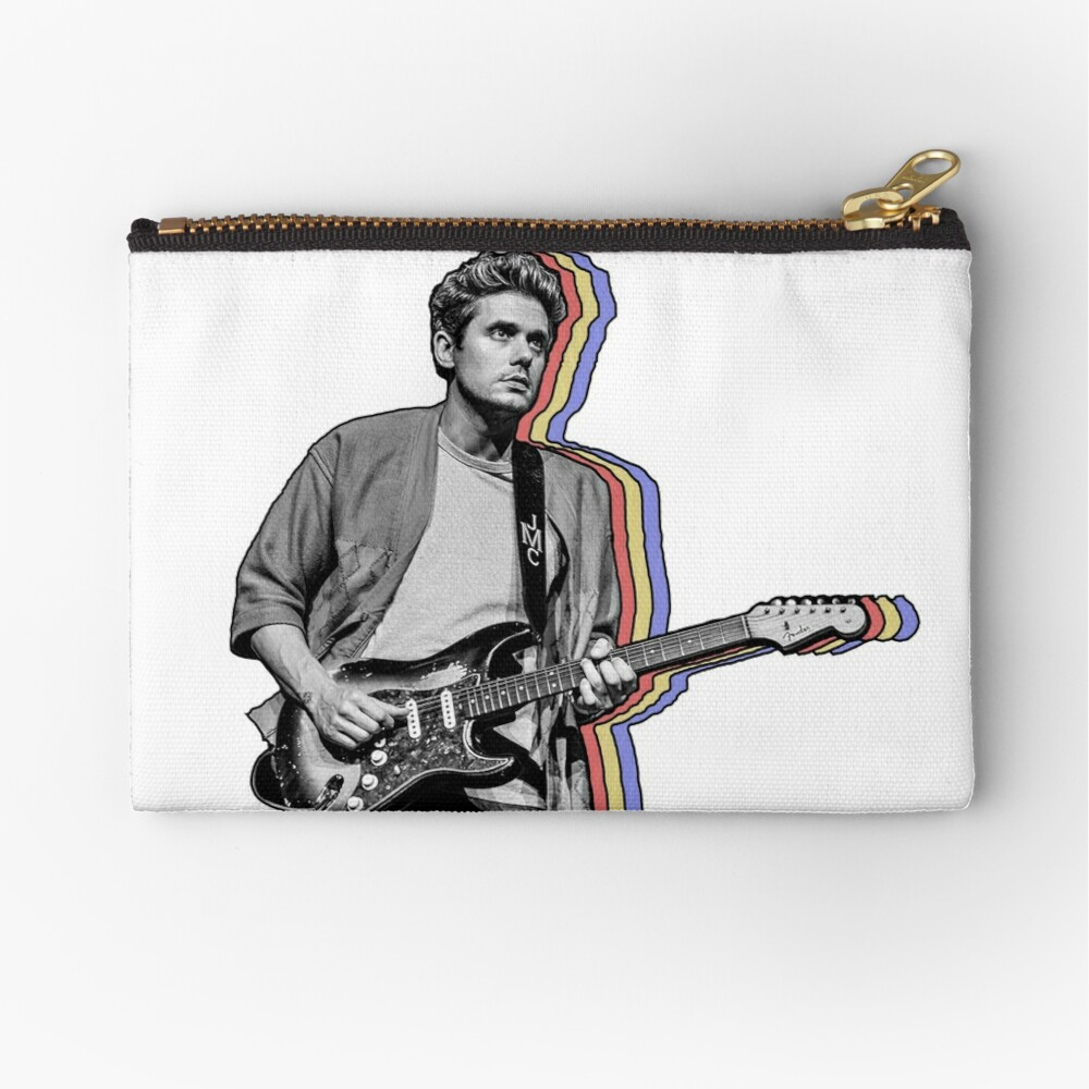 John Mayer en capas Bolsos de mano