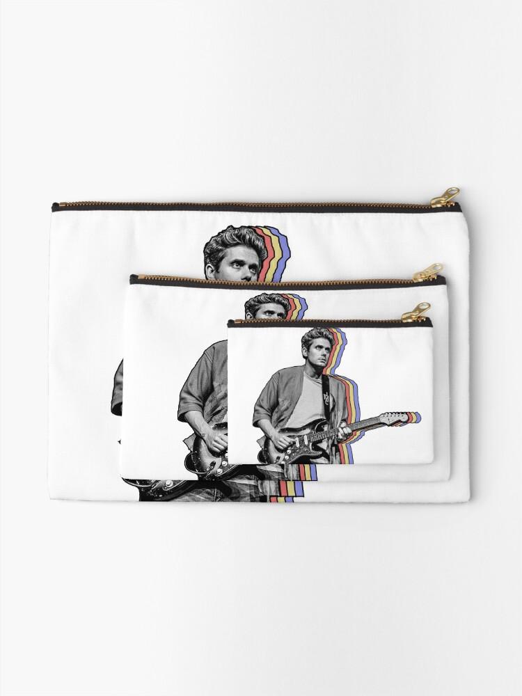 Vista alternativa de Bolsos de mano John Mayer en capas