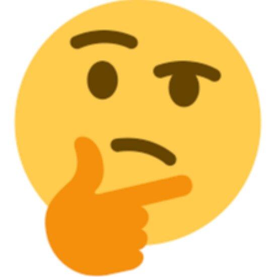 Hmmm?