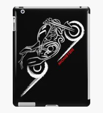 Ducati Monster Lover iPad Case/Skin