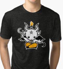 Baby Baphomet Tri-blend T-Shirt