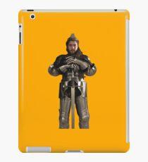 Full Armor Knight Post Malone iPad Case/Skin