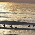 Pismo Surf by davesdigis