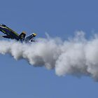 Blue Angels by davesdigis