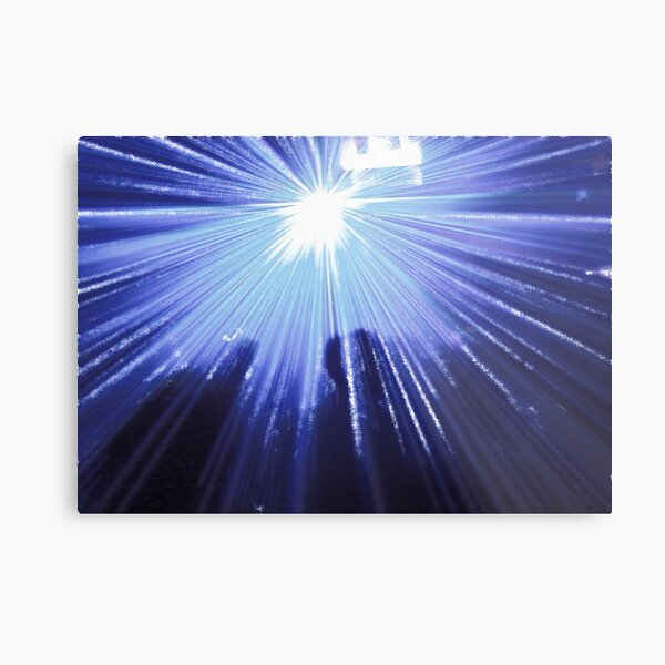 All about the dance Metal Print
