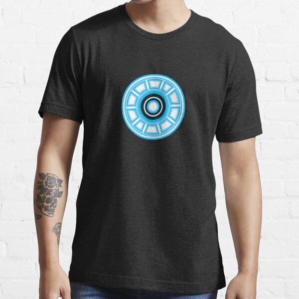 Arc reactor enfants t-shirt-x10 couleurs-film robe fantaisie cadeau fan geek comic