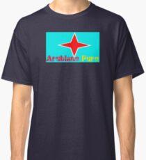 Arubiano Puro-2 Classic T-Shirt