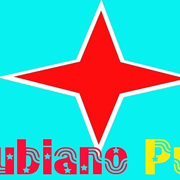 Arubiano Puro-2 by CedricGei