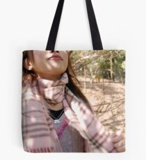 Mena Tote Bag