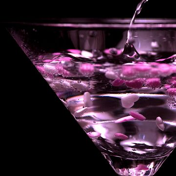 Love Martini by ShutterbugCel