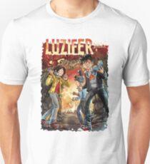 COVER 3 Unisex T-Shirt