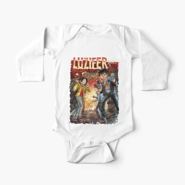 COVER 3 Baby Body Langarm