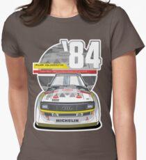 Audi Quattro Sport S1 - 1984 T-Shirt