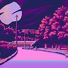Pixelpark von ericleeart