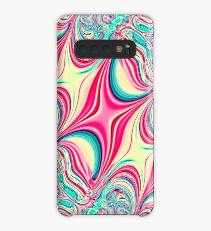 Funky, Funky, Dance, Dance Case/Skin for Samsung Galaxy