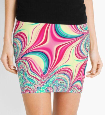 Funky, Funky, Dance, Dance Mini Skirt