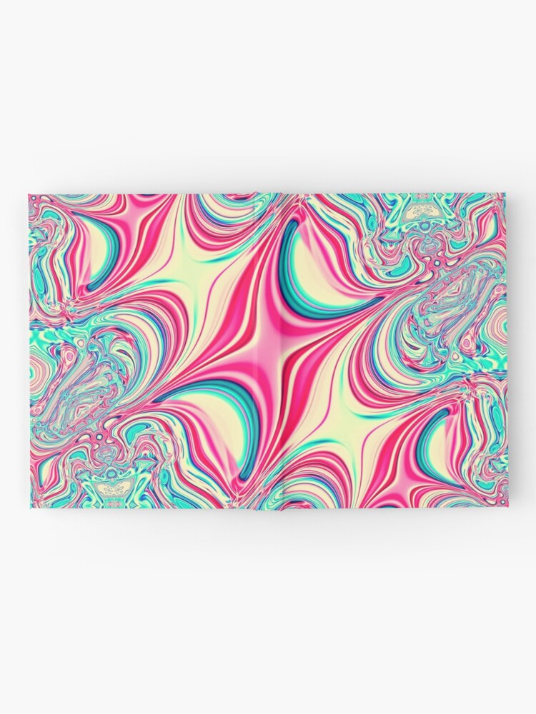 Alternate view of Funky, Funky, Dance, Dance Hardcover Journal