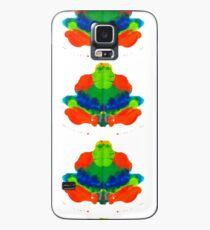 Tintenklecks Froschkönig Hülle & Skin für Samsung Galaxy