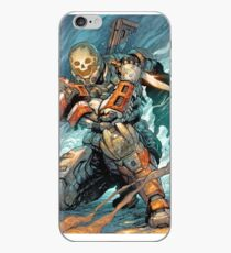 Emile iPhone Case