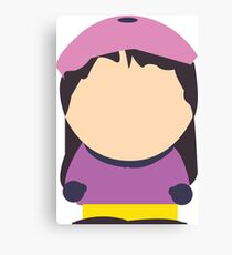 Wendy | South Park Canvas Print