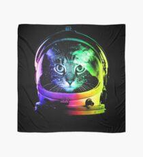 Astronaut Katze Tuch