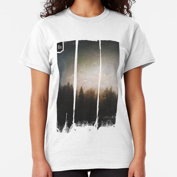 The grudge Classic T-Shirt