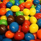 My Sweet Desire! by Debbi Tannock