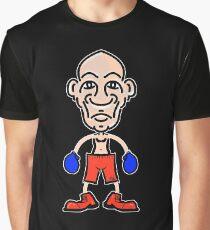 Boxer Graphic T-Shirt