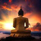 « Buddha Call » par Philippe Sainte-Laudy