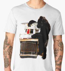 Bruno Mars Jukebox T-shirt Men's Premium T-Shirt