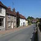 England_East Sussex_Alfriston_A Street to enjoy. by Kay Cunningham
