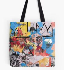 57 Great Jones Street Tote Bag